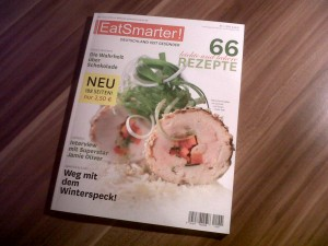 EatSmarter Januar 2011